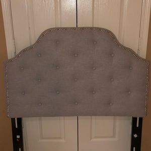 Other - Twin Size Cushioned Headboard